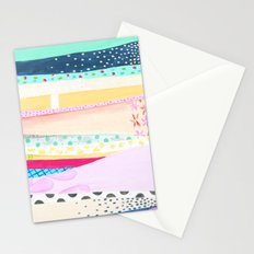 Dresses Stationery Cards