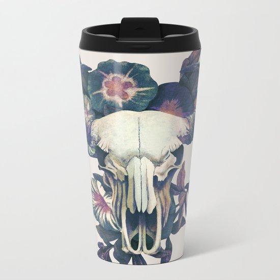 Roam Metal Travel Mug