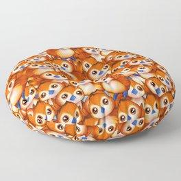 Pepe Love Floor Pillow