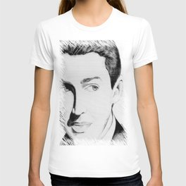 "James ""Jimmy"" Stewart T-shirt"