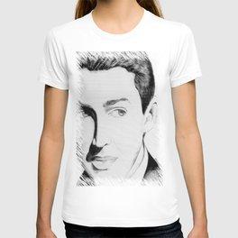 """James """"Jimmy"""" Stewart T-shirt"""