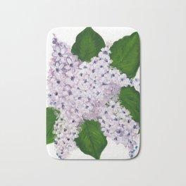 Lavender Love Bath Mat