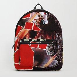 Godzilla 9 Backpack