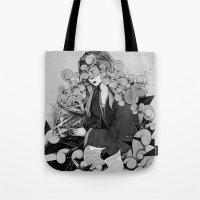 Pytor Tote Bag