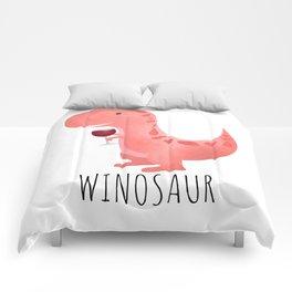 Winosaur Comforters