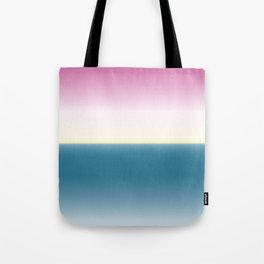 SNST:7 (Arctic) Tote Bag