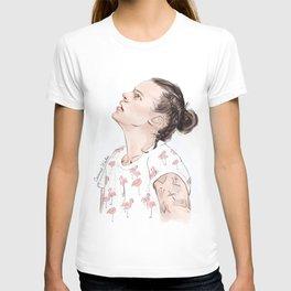 Harry Flamingo T-shirt