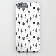 Eternal Forest Slim Case iPhone 6