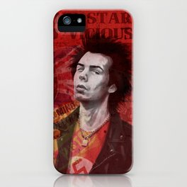 Sid iPhone Case