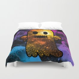 Space Ghost 2.0 Duvet Cover