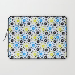 little wildflowers Laptop Sleeve