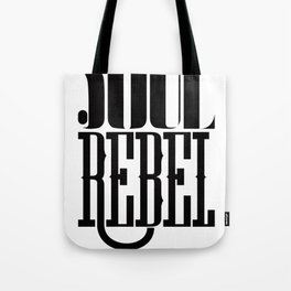 soul rebel Tote Bag