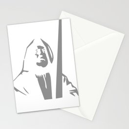 Obi Wan Kenobi Stationery Cards