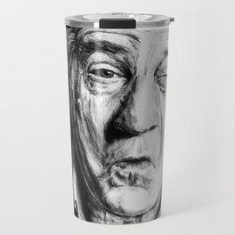 Squint Travel Mug