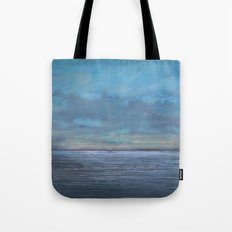 Promise (of a new day) Tote Bag