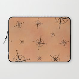 Compass Laptop Sleeve