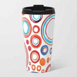 Bubbles Travel Mug
