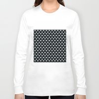 scales Long Sleeve T-shirts featuring scales by asal