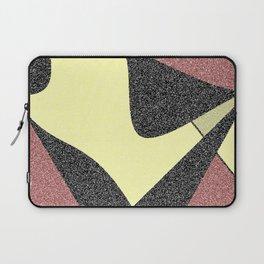 Raspberry Creamsicle Laptop Sleeve