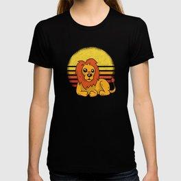 Leo Funny T-shirt