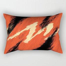 The 90s 5 Rectangular Pillow