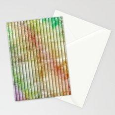 Pastel Blinds Stationery Cards