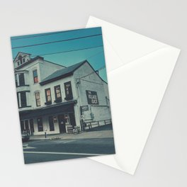 The Village Idiot Stationery Cards