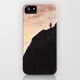 The Ella View iPhone Case