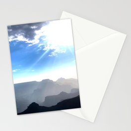 Mather Point Grand Canyon Stationery Cards