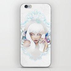 Mercurial iPhone & iPod Skin