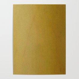 Banana Skin Poster