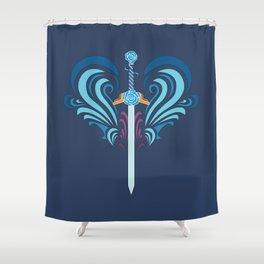 Selena Shower Curtain
