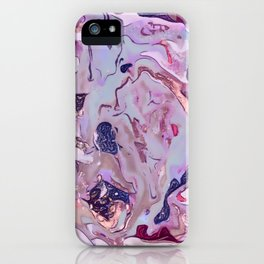Vast Nothingness iPhone Case