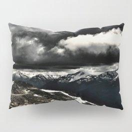 Mountains, Garibaldi Provincial Park Pillow Sham