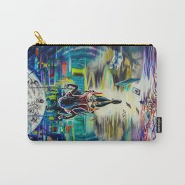 Alice (in Wonderland) Carry-All Pouch