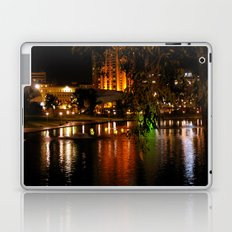 Night Time on the Torrens Laptop & iPad Skin