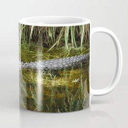 Sitting Here And Wait Coffee Mug