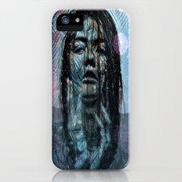 Wight: Maree di Morte iPhone Case
