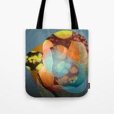 the abstract dream 21 Tote Bag