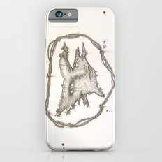 Stuck iPhone 6s Slim Case