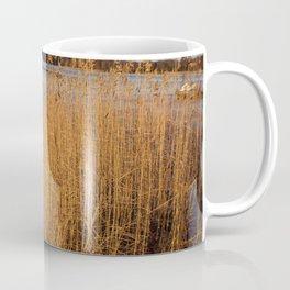 Näsijärvi freezing Coffee Mug