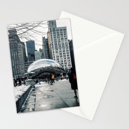 The Bean Stationery Cards