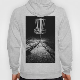 Disc Golf Chains Hoody