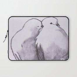 love birds Laptop Sleeve