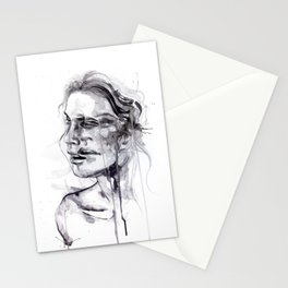 Tremore Stationery Cards