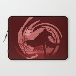The Lord Vampire Laptop Sleeve