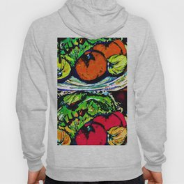 Remember to Eat Your Veggies Hoody