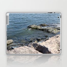 Rocky Path Laptop & iPad Skin