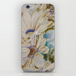 Florabella  Victorian iPhone Skin