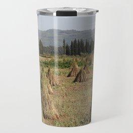 Sesame Travel Mug
